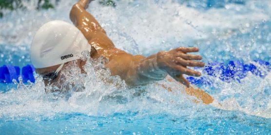 Pływackie ME: Cieślak siódmy w finale, Korzeniowski powalczy o medal