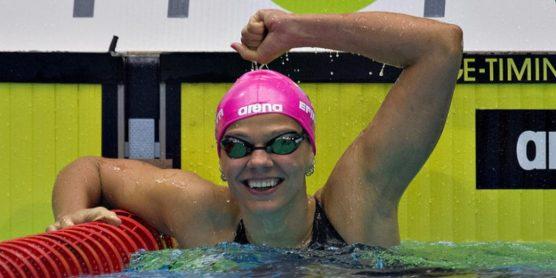 Jefimowa na dopingu. Rosjanie stracili dwa rekordy świata