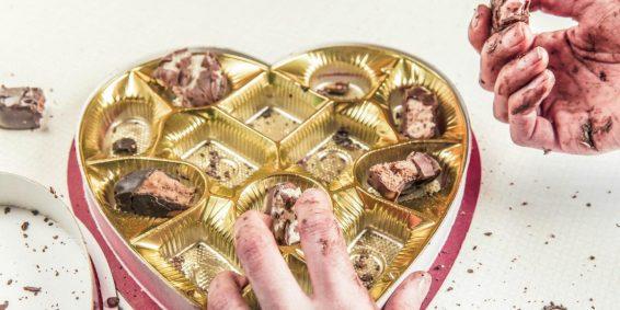 Czy można żyć bez słodyczy?