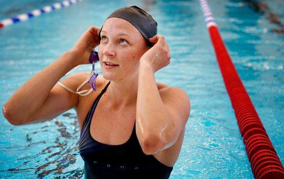 Sarah Sjöström z rekordem świata