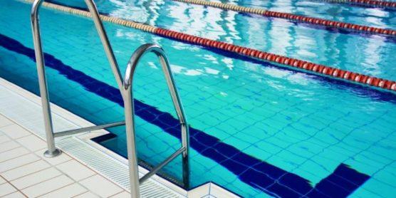 Podstawy nauki pływania