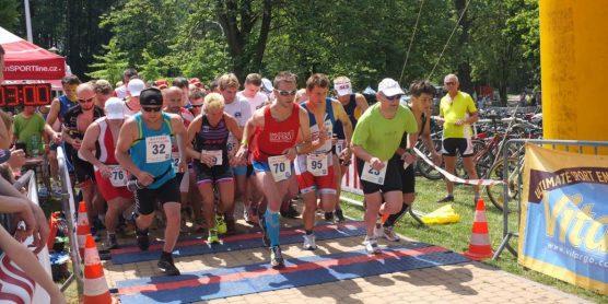 XII Tyski Triathlon